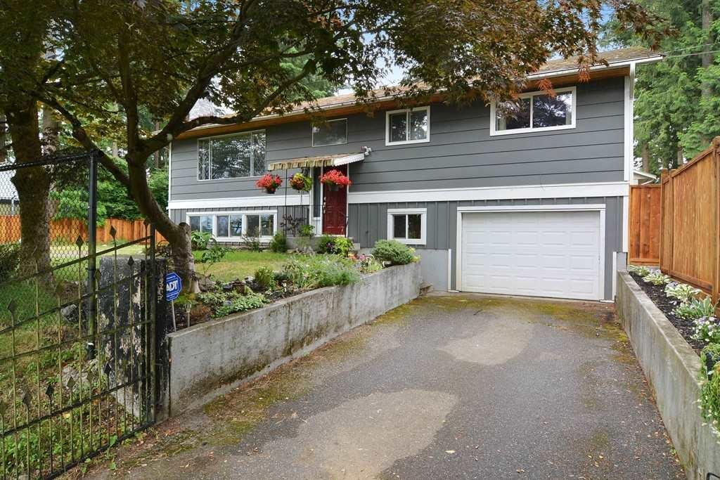 R2075237 - 4670 198A STREET, Langley City, Langley, BC - House/Single Family