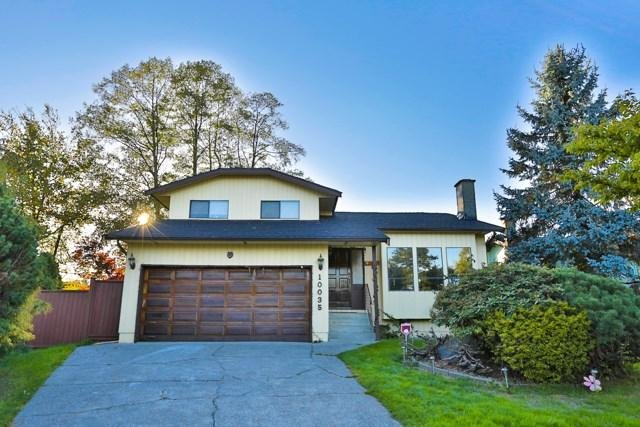 R2075269 - 10035 157A STREET, Guildford, Surrey, BC - House/Single Family