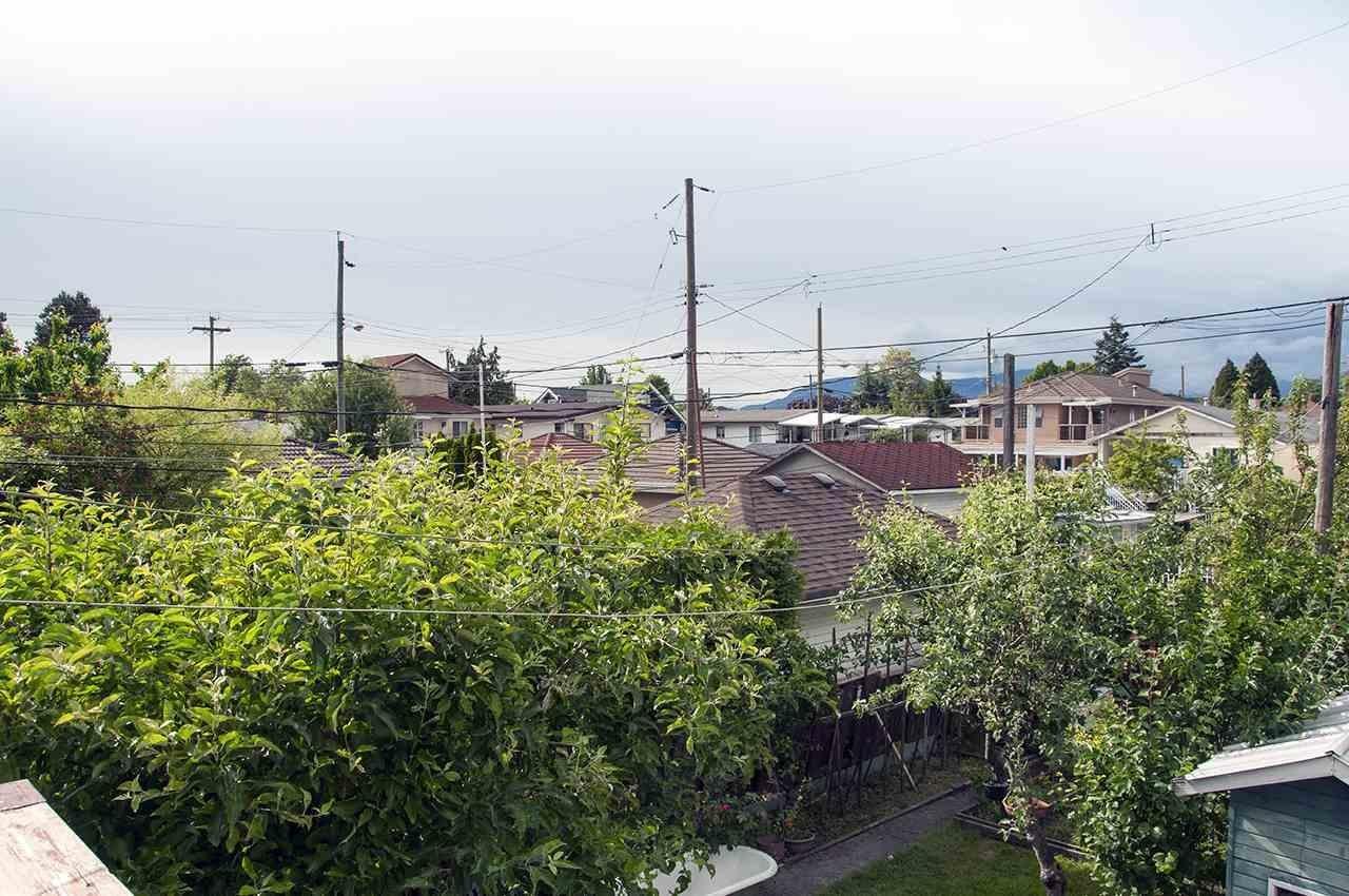 R2075547 - 2227 E 37TH AVENUE, Victoria VE, Vancouver, BC - House/Single Family