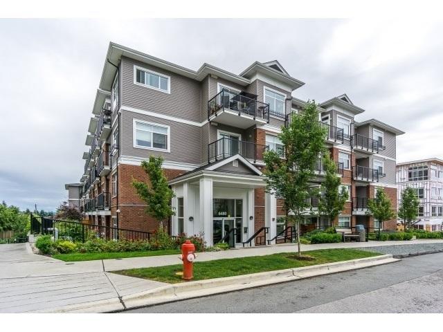 R2075602 - 412 6480 195A STREET, Clayton, Surrey, BC - Apartment Unit