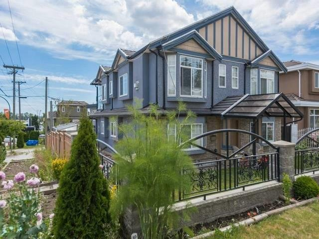R2075681 - 398 E 65TH AVENUE, South Vancouver, Vancouver, BC - House/Single Family
