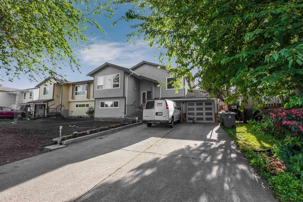 R2075847 - 6527 131 STREET, West Newton, Surrey, BC - House/Single Family