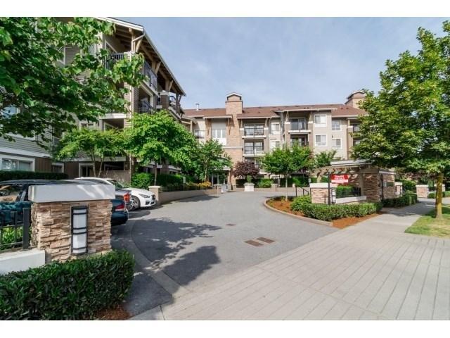 R2075871 - 202 8915 202 STREET, Walnut Grove, Langley, BC - Apartment Unit