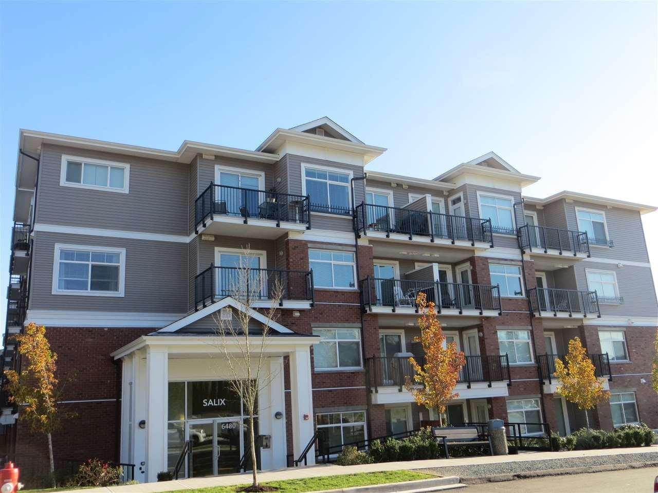 R2075996 - 101 6480 195A STREET, Clayton, Surrey, BC - Apartment Unit