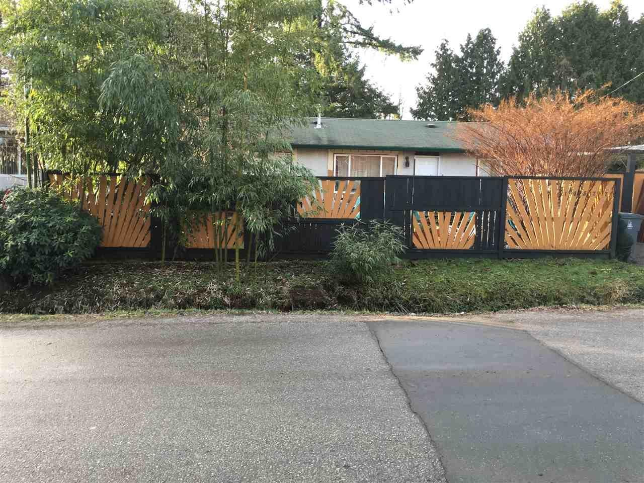 R2076006 - 10577 138A STREET, Whalley, Surrey, BC - House/Single Family