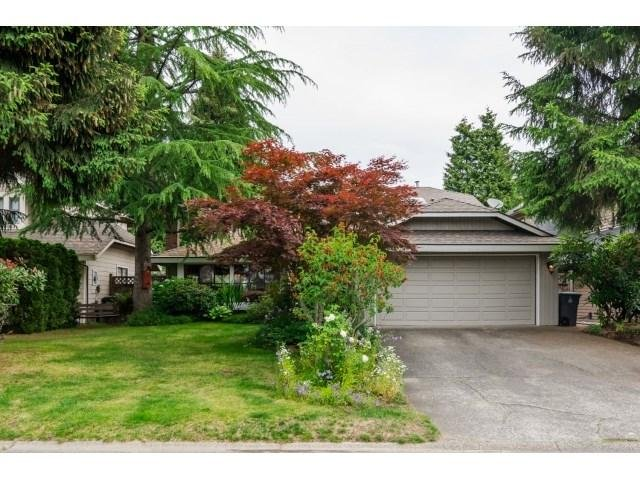 R2076628 - 16171 CREEKSIDE COURT, Fraser Heights, Surrey, BC - House/Single Family