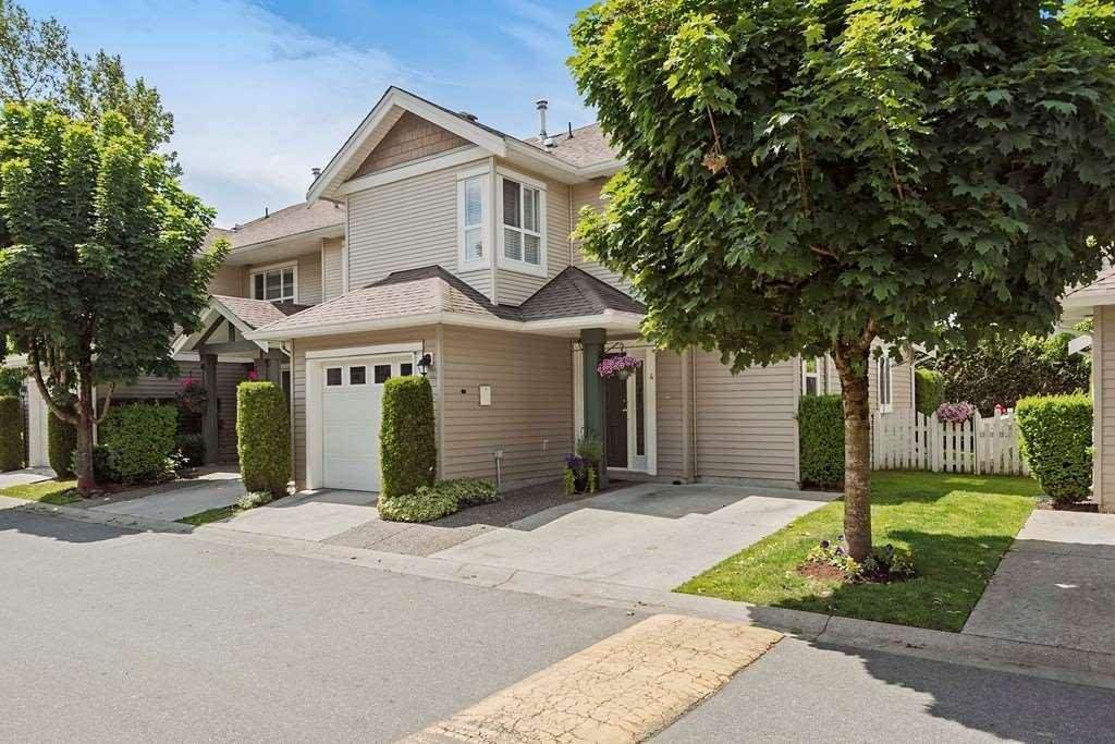 R2076678 - 4 6513 200 STREET, Willoughby Heights, Langley, BC - Townhouse
