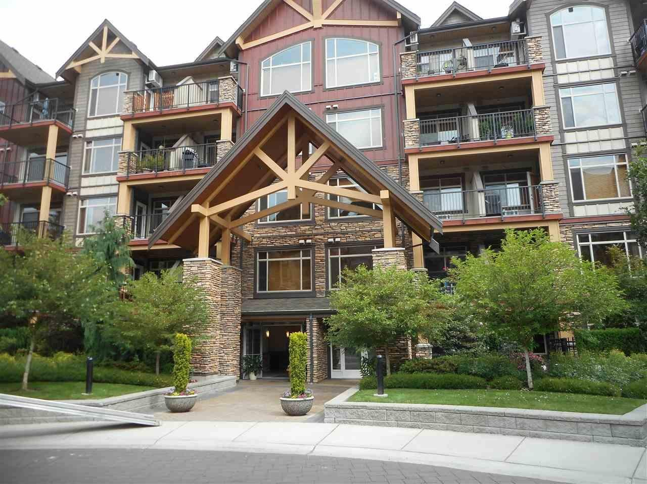 R2076729 - 456 8328 207A STREET, Willoughby Heights, Langley, BC - Apartment Unit