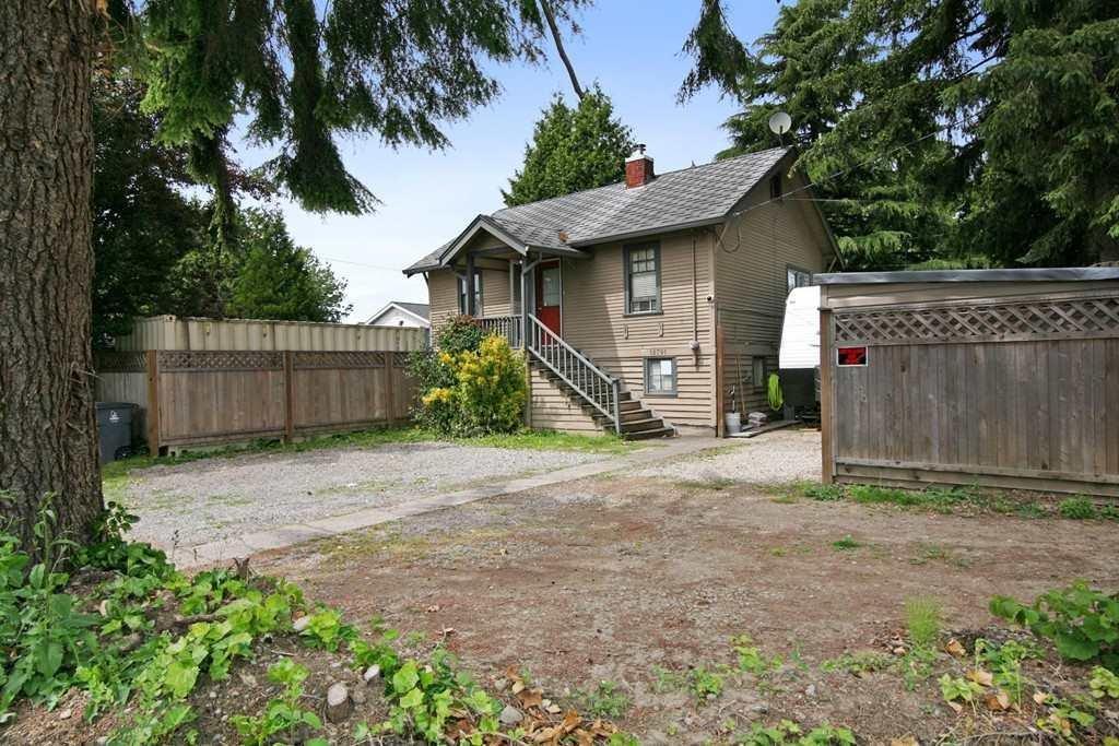 R2076735 - 18791 60TH AVENUE, Cloverdale BC, Surrey, BC - House/Single Family