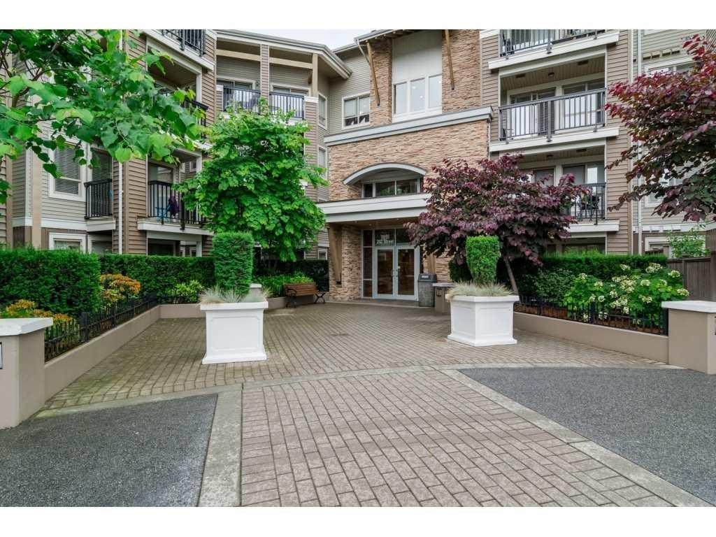 R2076780 - 317 8915 202 STREET, Walnut Grove, Langley, BC - Apartment Unit