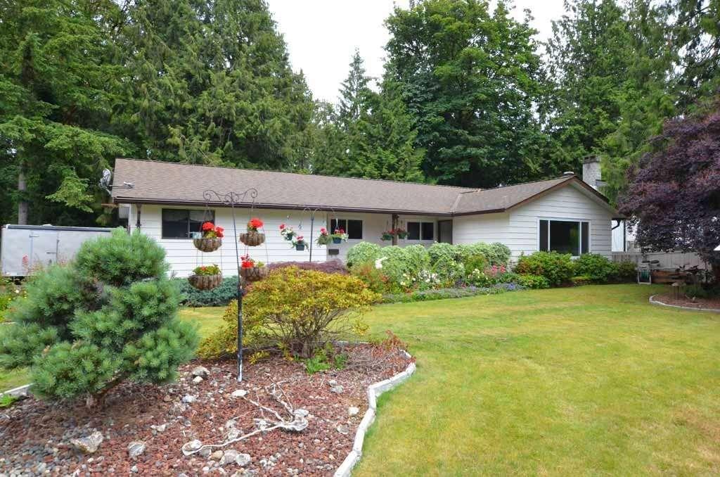R2076842 - 3984 197 STREET, Brookswood Langley, Langley, BC - House/Single Family