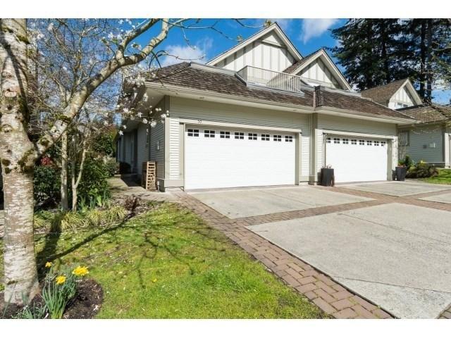 R2076871 - 50 5811 122 STREET, Panorama Ridge, Surrey, BC - Townhouse
