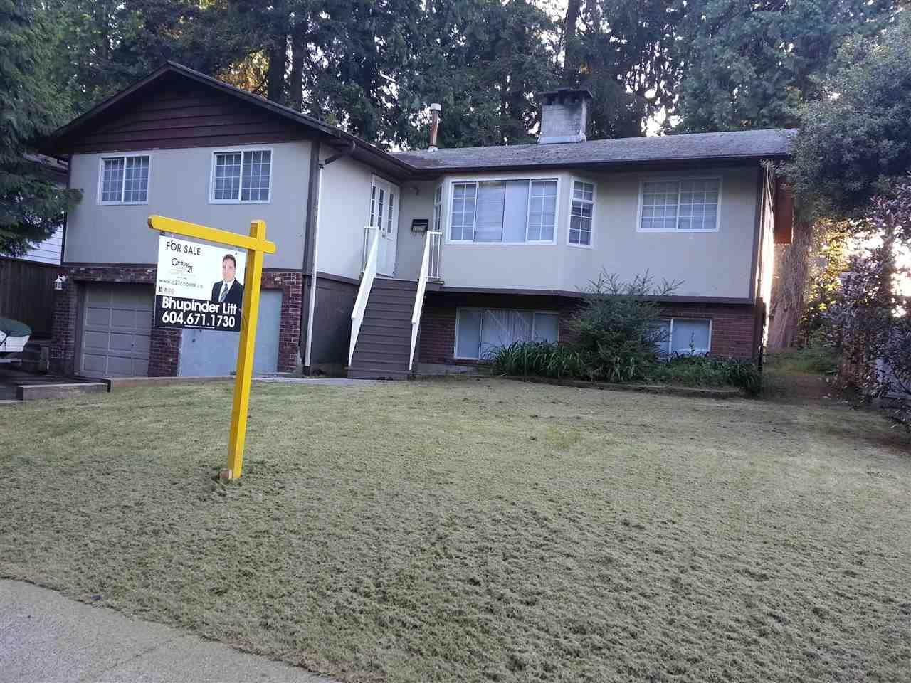 R2077352 - 10229 145 STREET, Guildford, Surrey, BC - House/Single Family