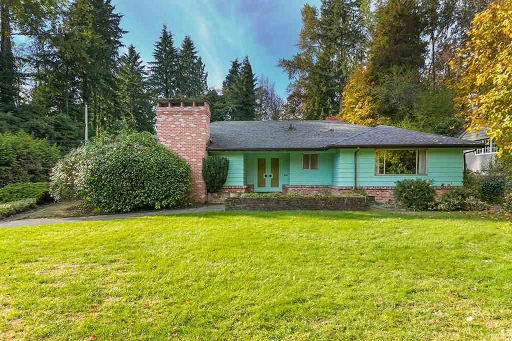 R2077484 - 563 EASTCOT ROAD, British Properties, West Vancouver, BC - House/Single Family