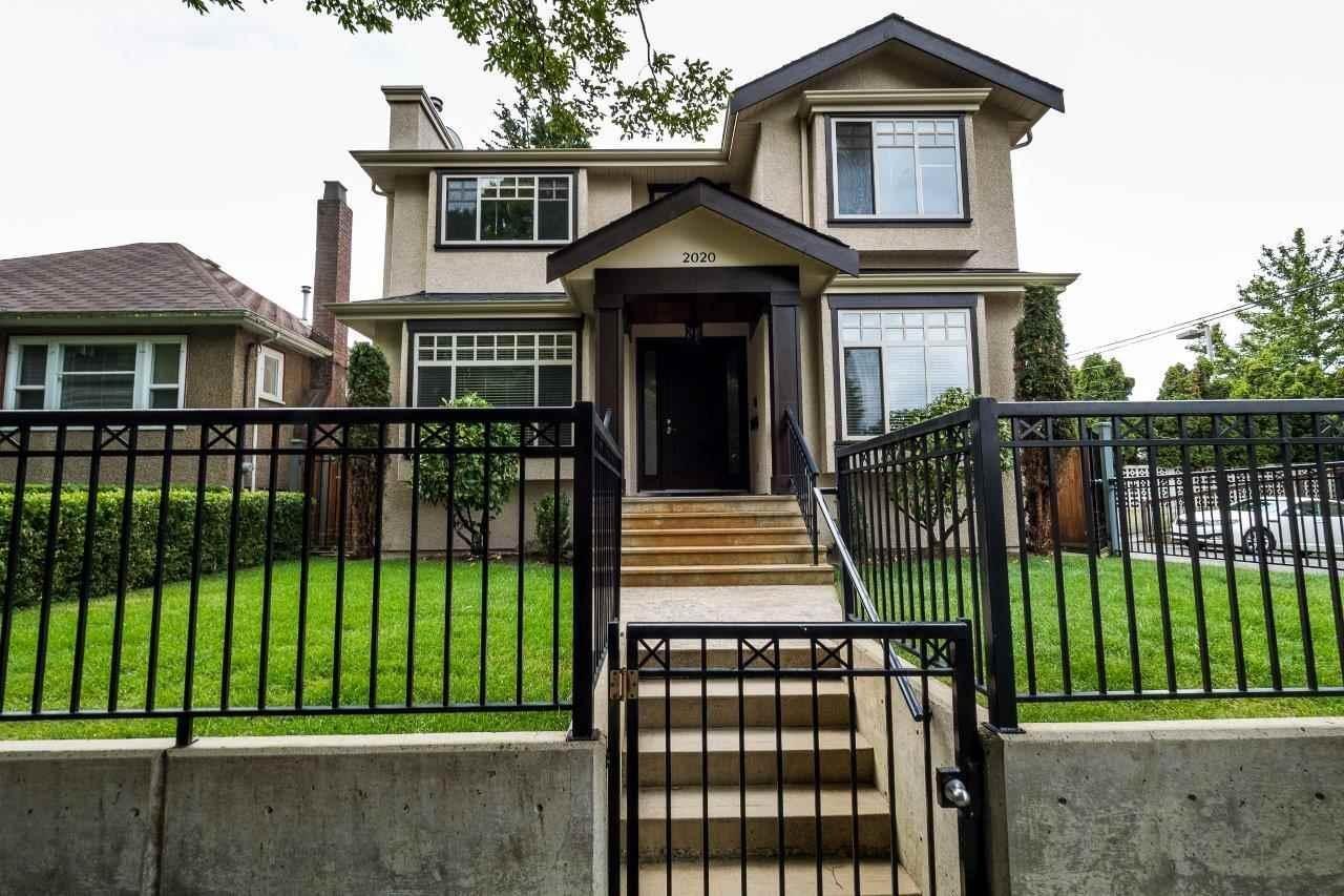 R2077503 - 2020 E 28TH AVENUE, Victoria VE, Vancouver, BC - House/Single Family