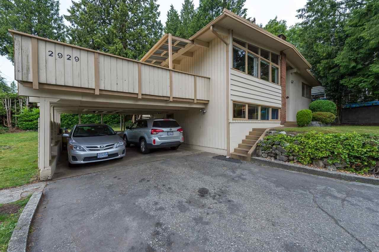 R2077567 - 2929 PRINCESS AVENUE, Princess Park, North Vancouver, BC - House/Single Family