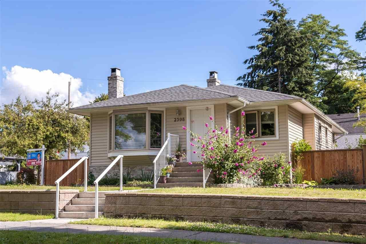 R2077643 - 2598 E 19TH AVENUE, Renfrew Heights, Vancouver, BC - House/Single Family