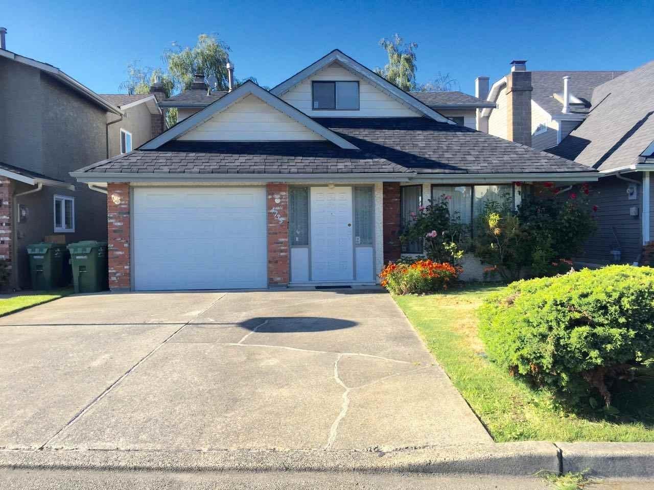 R2077769 - 4735 HERMITAGE DRIVE, Steveston North, Richmond, BC - House/Single Family