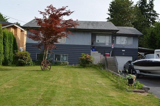 R2077862 - 14458 106 AVENUE, Guildford, Surrey, BC - House/Single Family