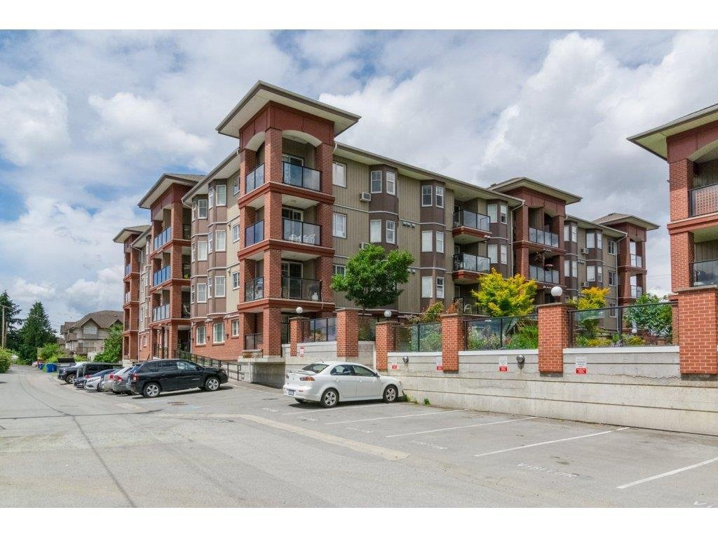 R2078085 - 310 19730 56 AVENUE, Langley City, Langley, BC - Apartment Unit
