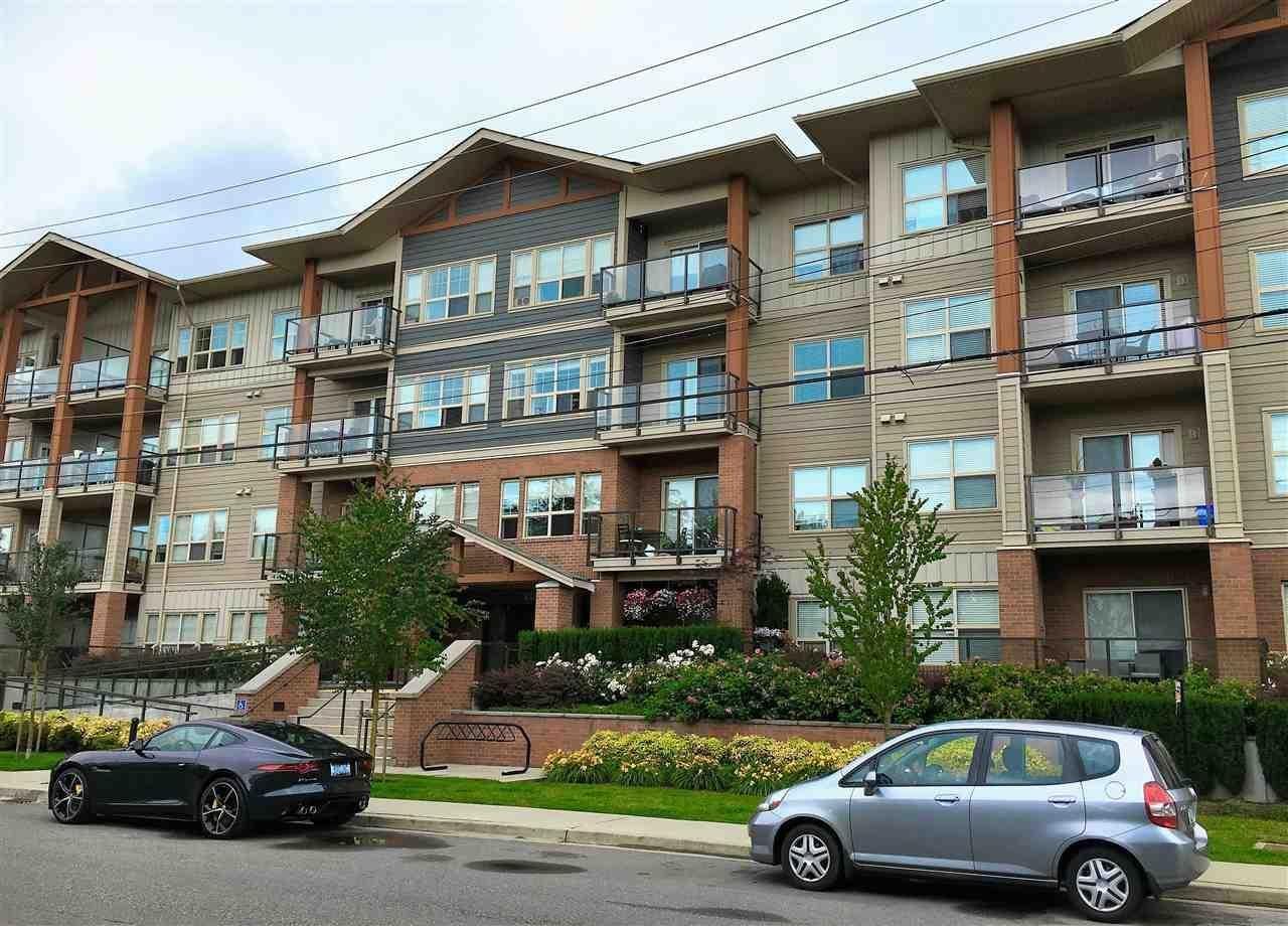R2078197 - 216 20219 54A AVENUE, Langley City, Langley, BC - Apartment Unit