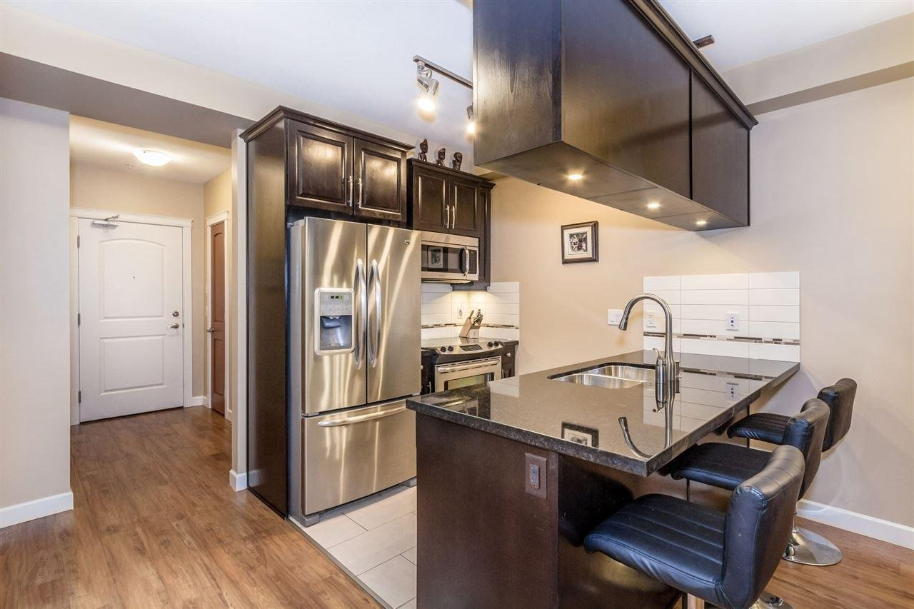 R2078207 - 133 8288 207A STREET, Willoughby Heights, Langley, BC - Apartment Unit
