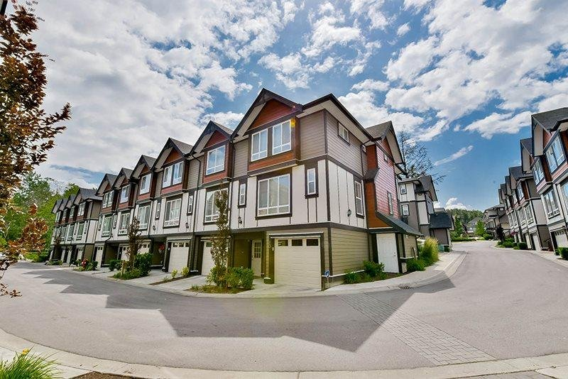 R2078215 - 15 6378 142 STREET, Sullivan Station, Surrey, BC - Townhouse