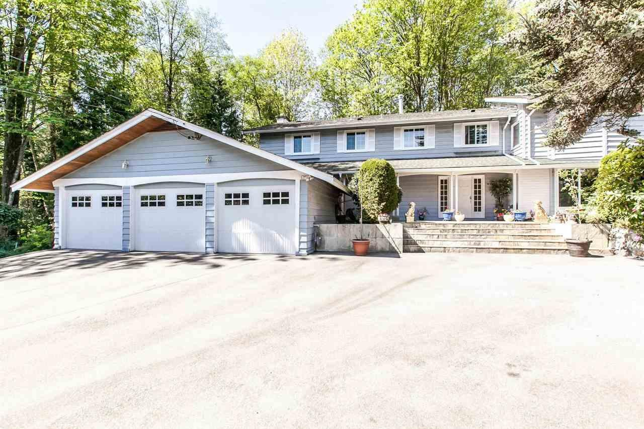 R2078234 - 767 WESTCOT ROAD, British Properties, West Vancouver, BC - House/Single Family