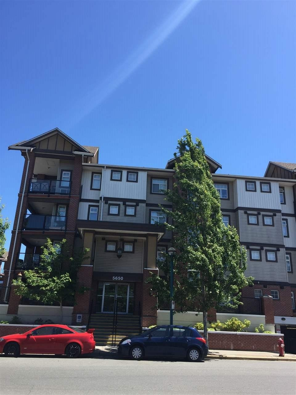 R2078594 - 318 5650 201A STREET, Langley City, Langley, BC - Apartment Unit