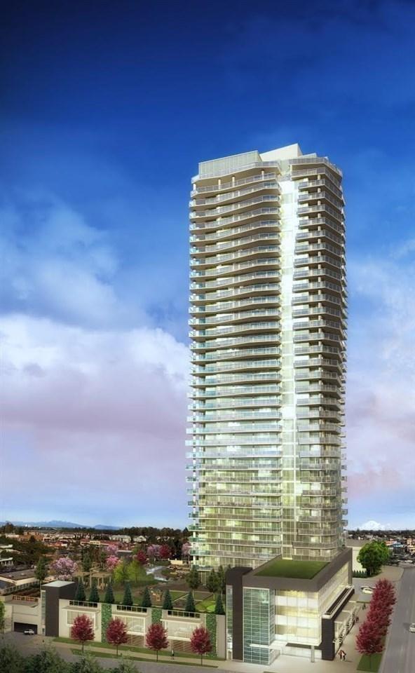 R2079053 - 3505 11967 80 AVENUE, Scottsdale, Surrey, BC - Apartment Unit