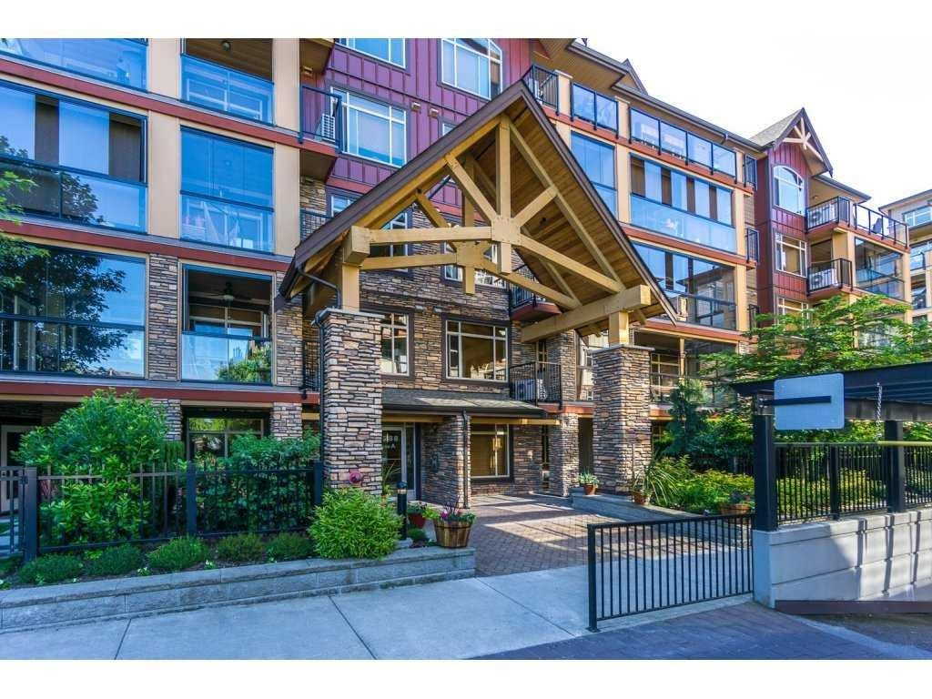 R2079086 - 591 8288 207A STREET, Willoughby Heights, Langley, BC - Apartment Unit