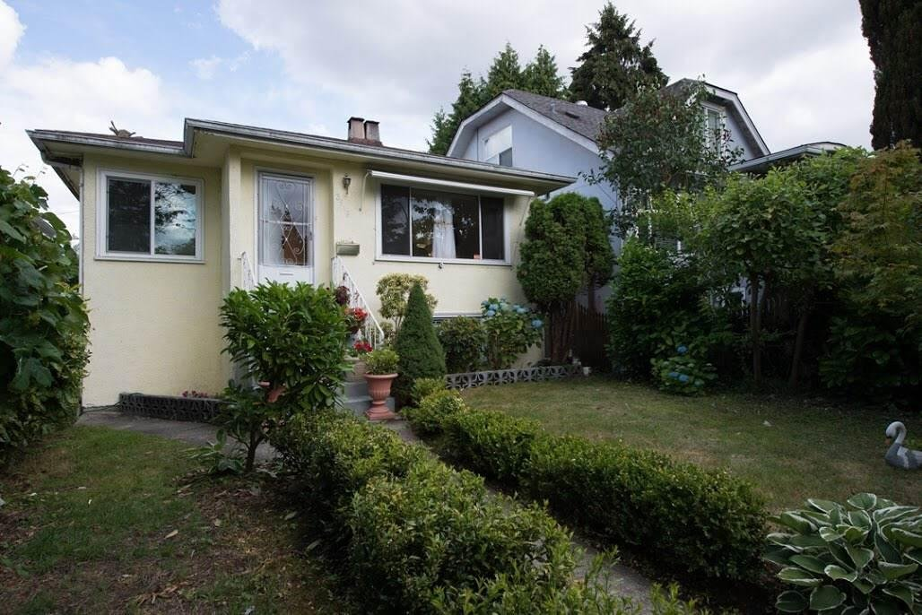 R2079125 - 3916 NOOTKA STREET, Renfrew Heights, Vancouver, BC - House/Single Family