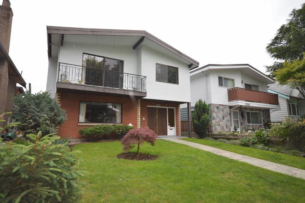 R2079203 - 1846 E 35TH AVENUE, Victoria VE, Vancouver, BC - House/Single Family