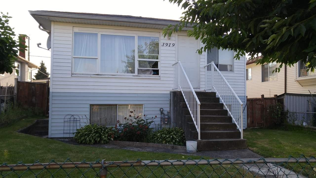 R2079321 - 3919 LILLOOET STREET, Renfrew Heights, Vancouver, BC - House/Single Family
