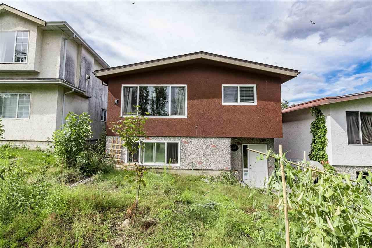 R2079373 - 2981 MCGILL STREET, Hastings East, Vancouver, BC - House/Single Family