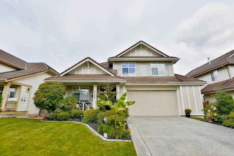R2079382 - 15519 112A AVENUE, Fraser Heights, Surrey, BC - House/Single Family