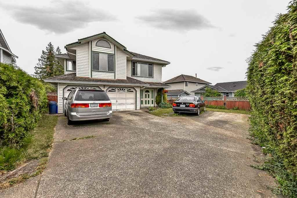 R2079403 - 5220 197A STREET, Langley City, Langley, BC - House/Single Family