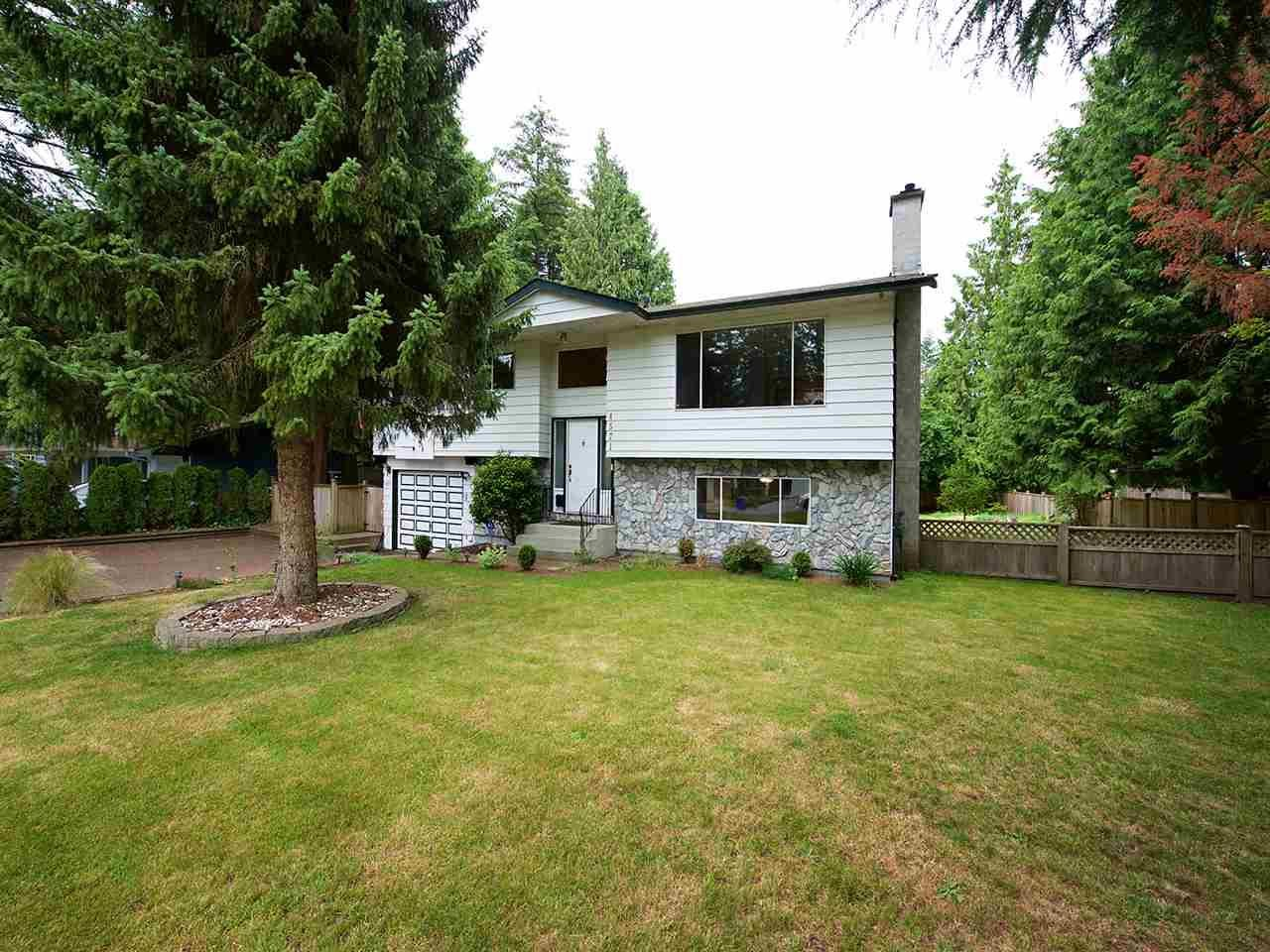 R2079464 - 4571 198 STREET, Langley City, Langley, BC - House/Single Family