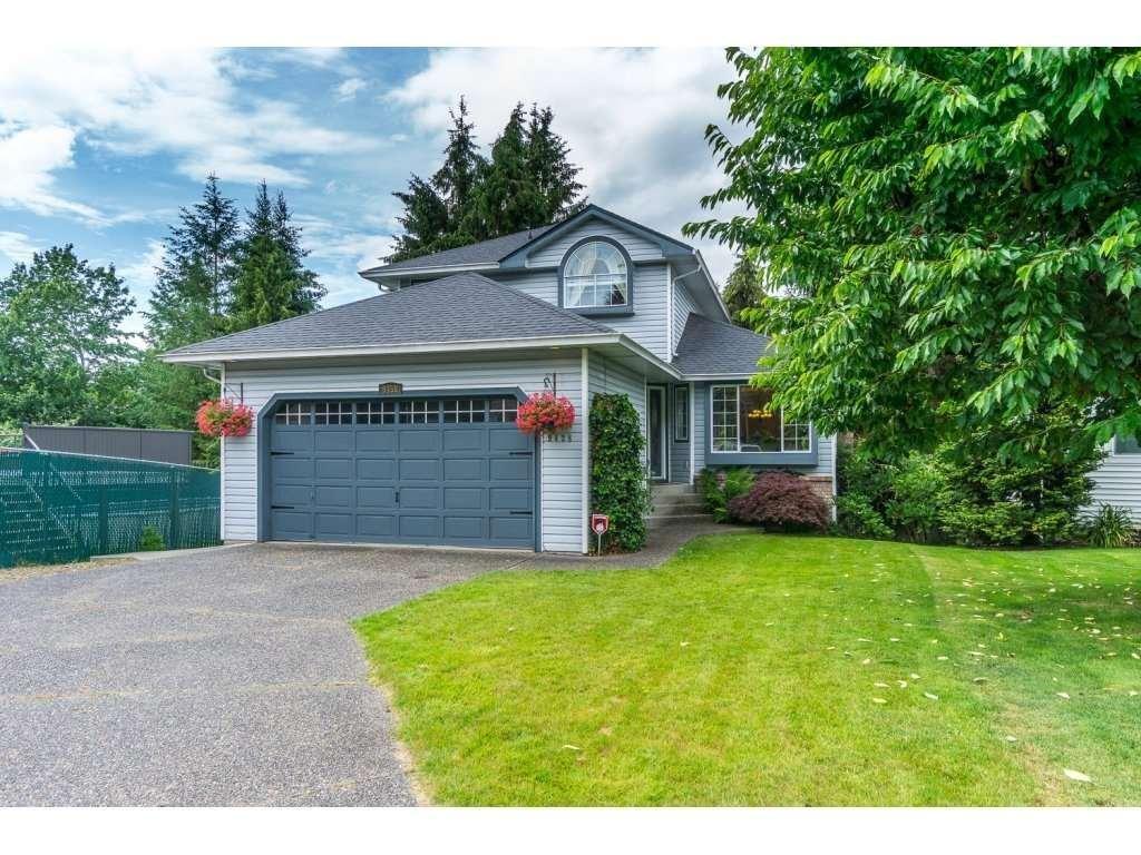 R2079491 - 9438 205B STREET, Walnut Grove, Langley, BC - House/Single Family