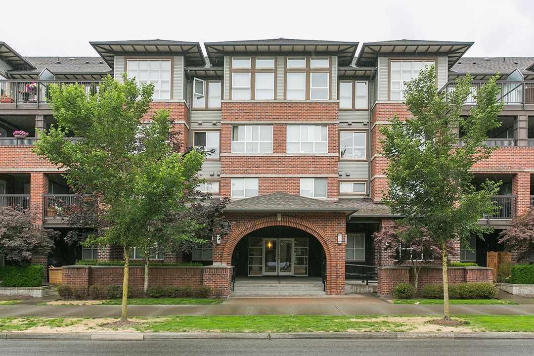 R2079512 - 411 6815 188 STREET, Clayton, Surrey, BC - Apartment Unit