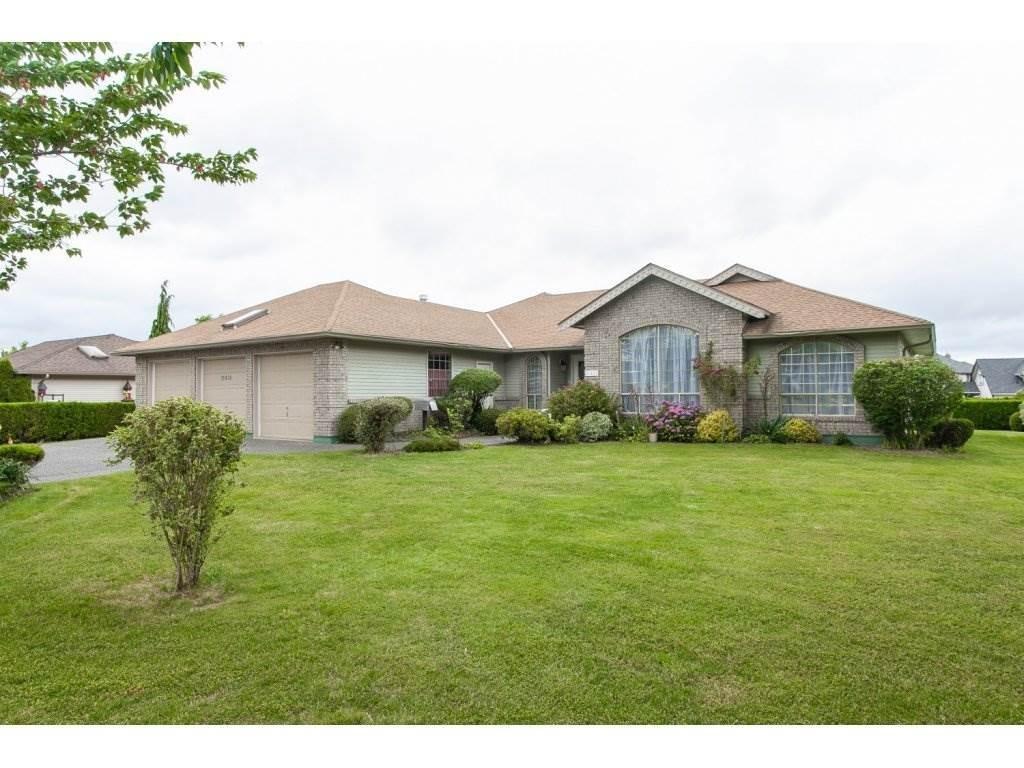 R2079565 - 21831 52 AVENUE, Murrayville, Langley, BC - House/Single Family