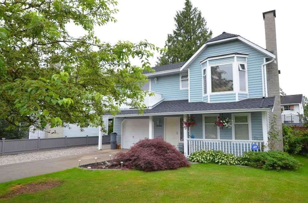 R2079584 - 21268 92 AVENUE, Walnut Grove, Langley, BC - House/Single Family