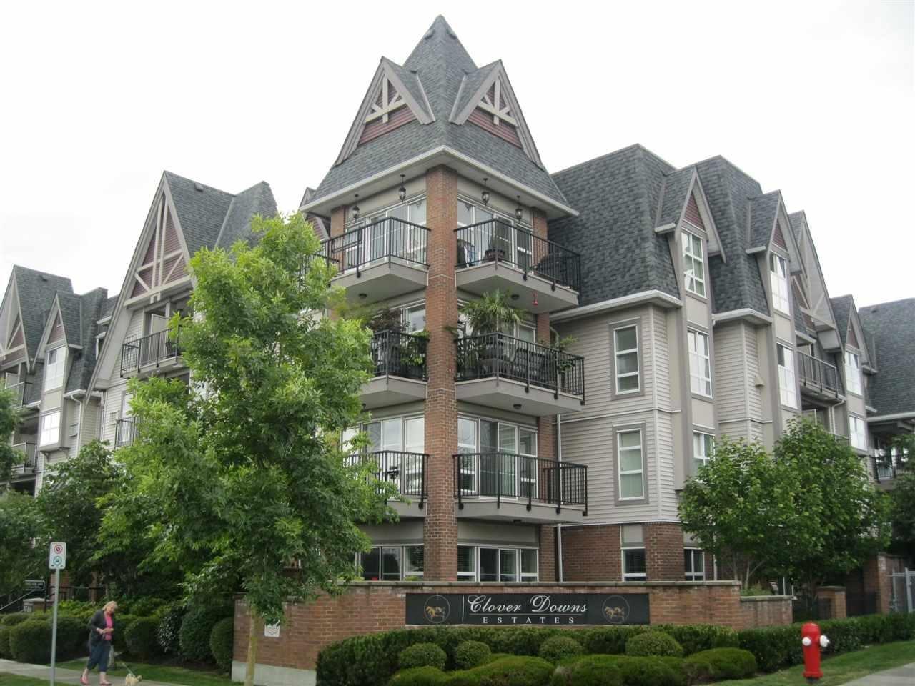 R2079598 - 207 17769 57 AVENUE, Cloverdale BC, Surrey, BC - Apartment Unit