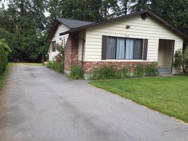 R2079604 - 3659 208 STREET, Brookswood Langley, Langley, BC - House/Single Family