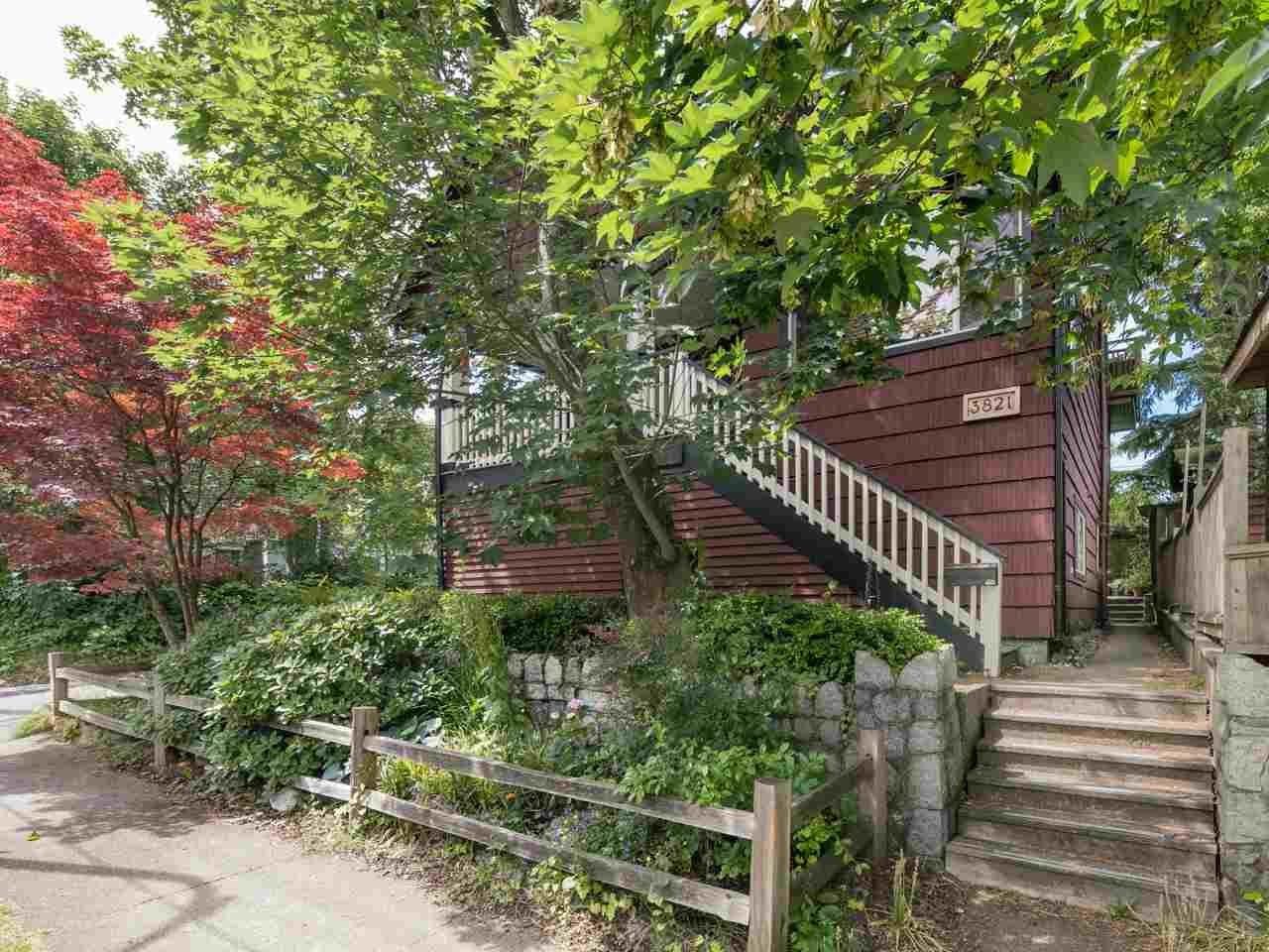 R2079723 - 3821 SOPHIA STREET, Main, Vancouver, BC - House/Single Family