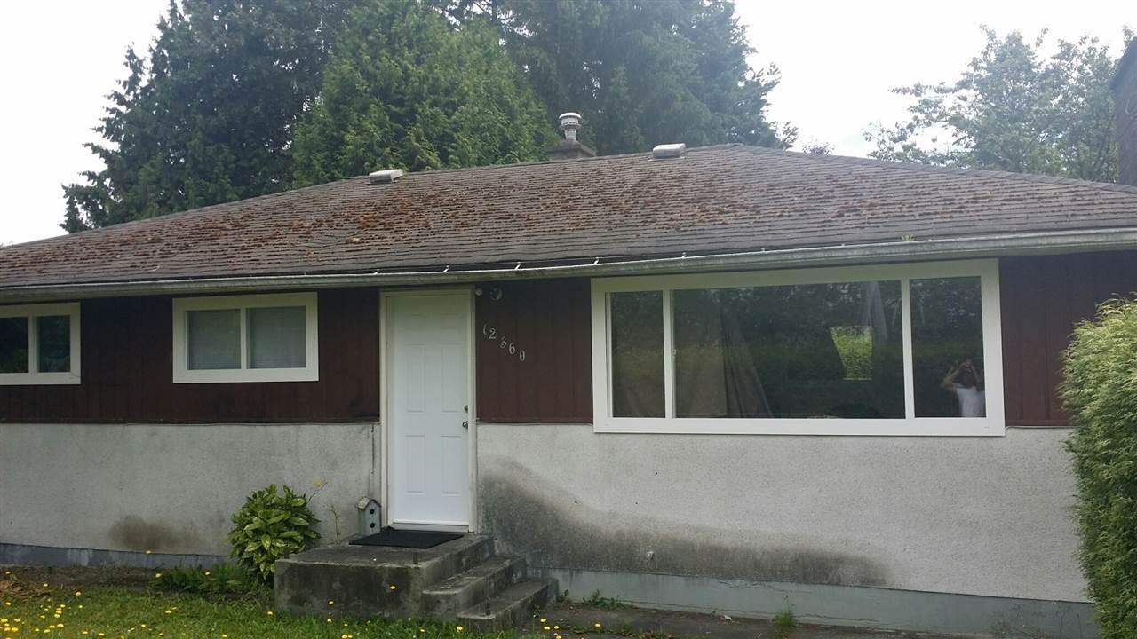R2079743 - 12360 96 AVENUE, Cedar Hills, Surrey, BC - House/Single Family