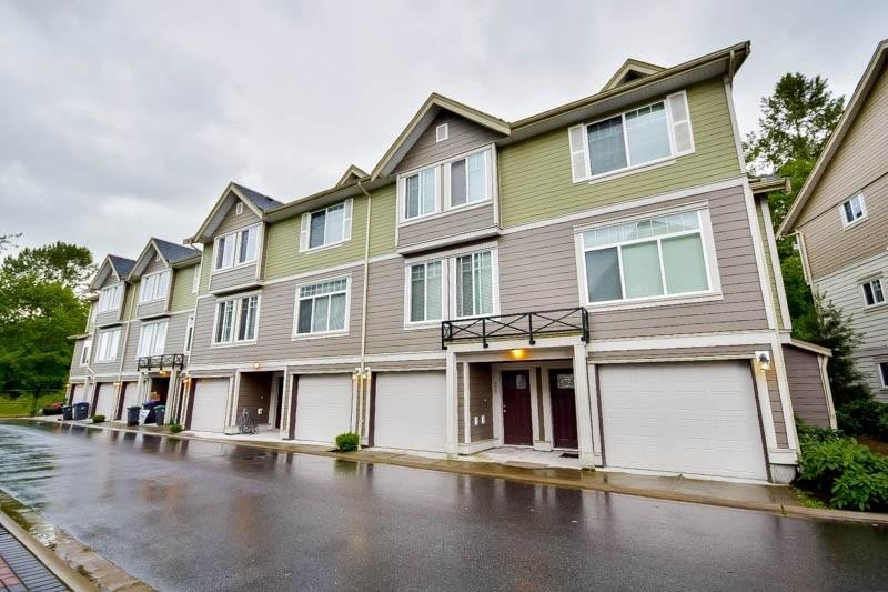 R2079777 - 29 15399 GUILDFORD DRIVE, Guildford, Surrey, BC - Townhouse