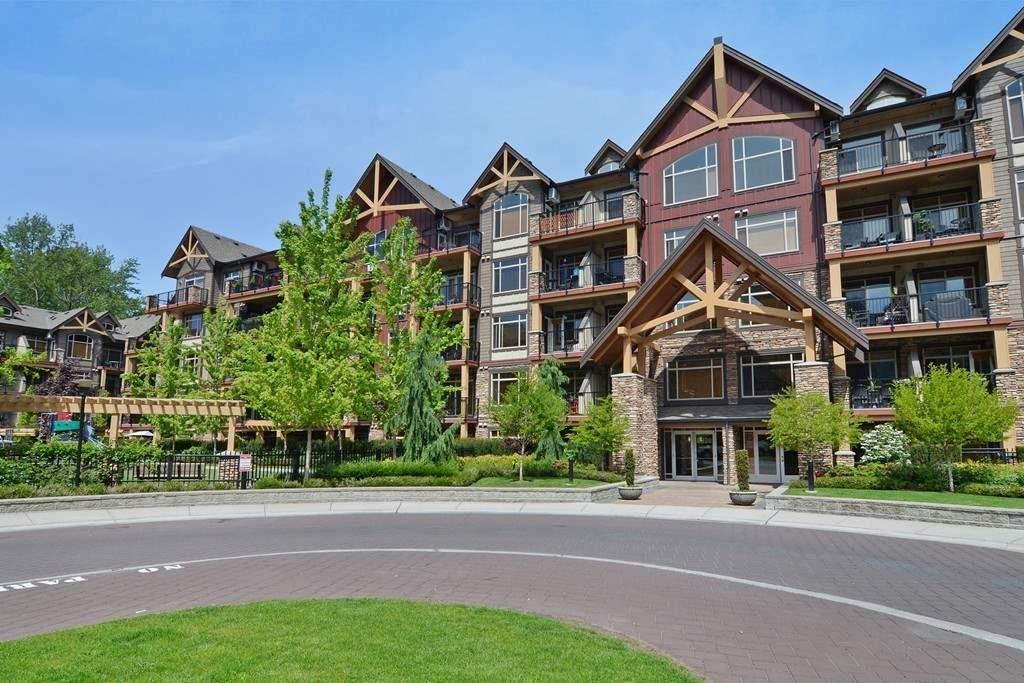 R2079818 - 159 8328 207A STREET, Willoughby Heights, Langley, BC - Apartment Unit