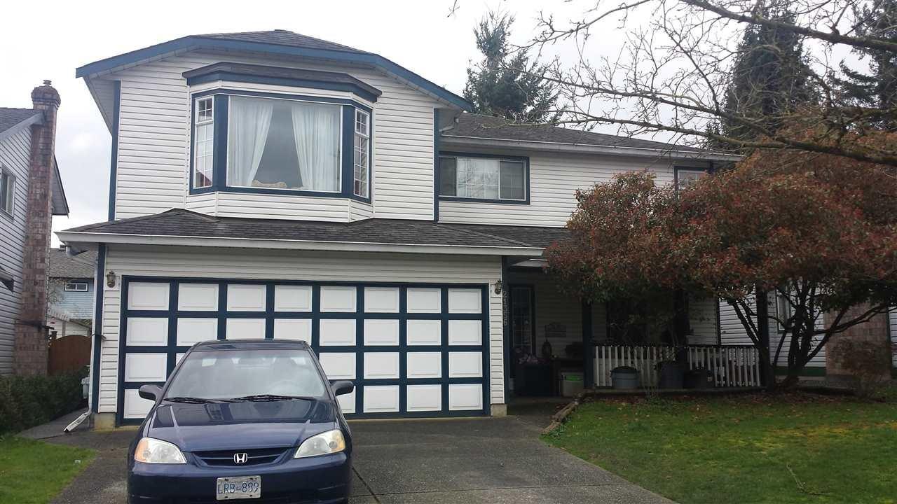 R2079852 - 21356 86A CRESCENT, Walnut Grove, Langley, BC - House/Single Family