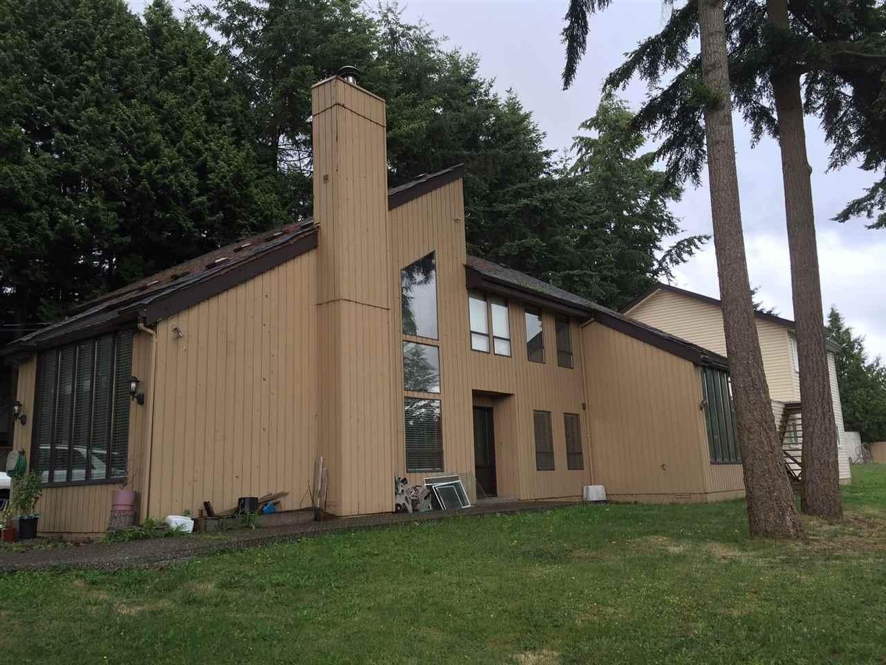 R2080030 - 5822 132 STREET, Panorama Ridge, Surrey, BC - House/Single Family